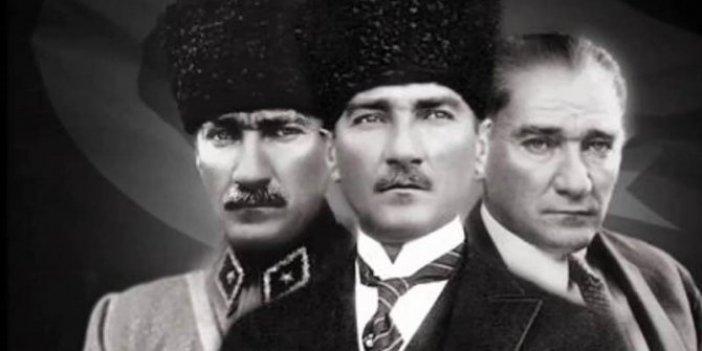 Dünyaca ünlü tarihçi açıkladı: Atatürk olmasaydı Anadolu'da tek Türk kalmazdı!