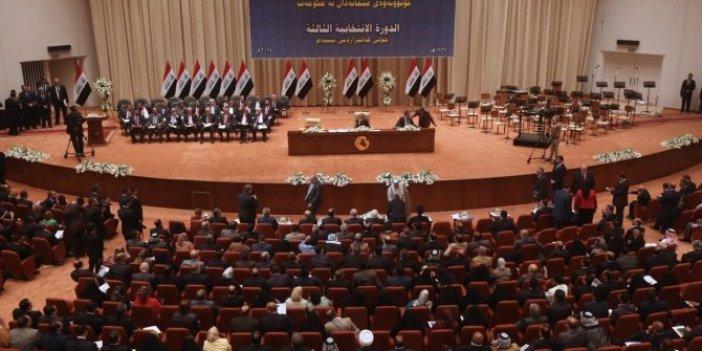 Irak'ta Devlet Bakanlığı'na Türkmen aday