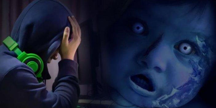 Mavi Bebek oyunu nedir?