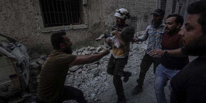 Birleşmiş Milletlerden flaş Esad açıklaması!