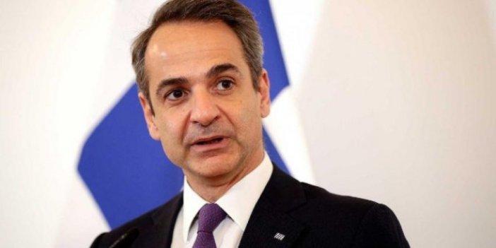 Başbakan Miçotakis açıkladı: Yunanistan'dan kritik karar!