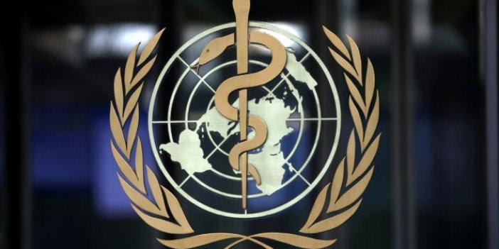 Risk taşıyor mu: Dünya Sağlık Örgütü'nden veba açıklaması