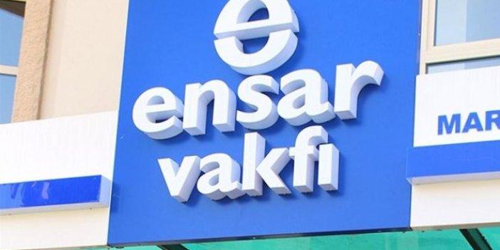 Öğretmenler Ensar'ı tuş etti, mahkeme kararıyla protokol iptal