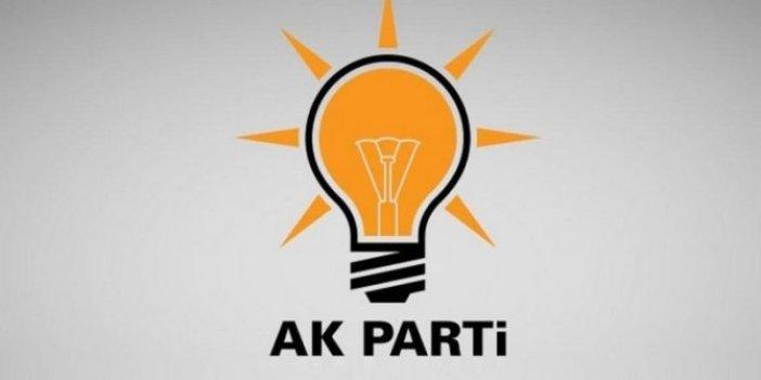AKP'de istifa krizi! 15 isim Gelecek Partisi'ne geçti