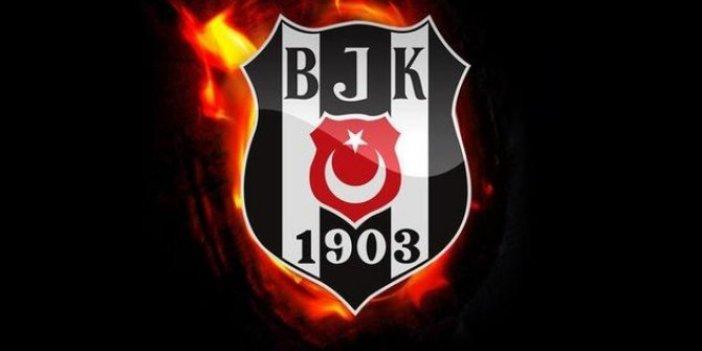 Beşiktaşlı yıldızdan kulübe ihtarname