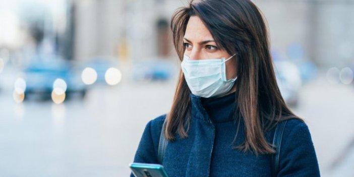 Korona virüs salgını sonrası yaşanılacak olayı açıkladılar