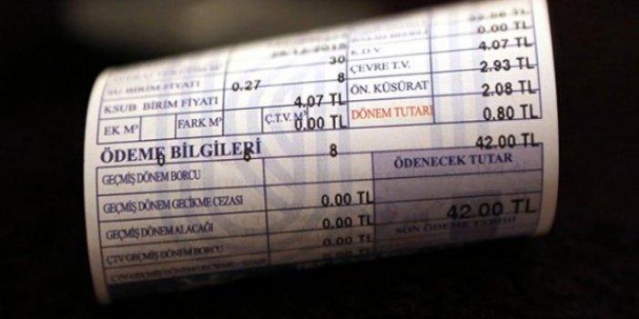 """""""Sayaçlarda hata var su faturaları yüksek geliyor"""" iddialarına Mansur Yavaş'tan cevap"""