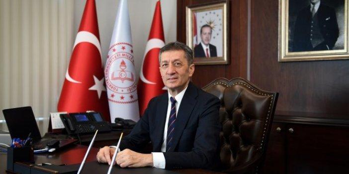 Bakan Selçuk'un okulların açılış tarihi ile ilgili açıklamasını Yeniçağ bir gün önce duyurdu: Ne diyorsak o!