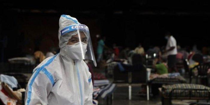 Virüsle mücadelede yeni bir döneme mi giriliyor? DSÖ açıkladı: El yıkamak ve sosyal mesafe yeterli olmayacak