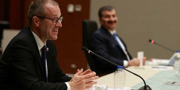 DSÖ Türkiye'ye övgüler yağdırdı: İstanbul'a Türkiye ofisi açıyor!
