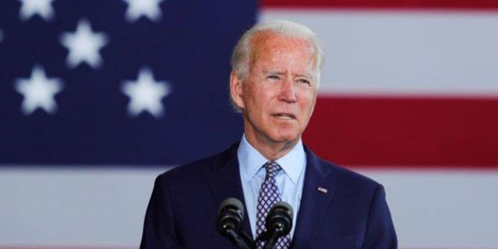 ABD başkan adayı Biden'dan 700 milyar dolarlık vaat paketi