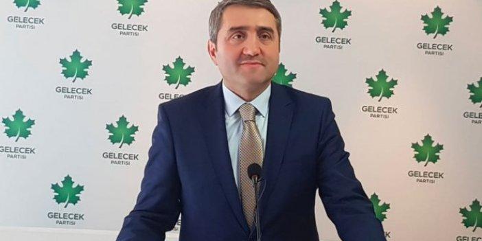 Gelecek Partisi Genel Başkan Yardımcısı Selim Temurci ifade verecek