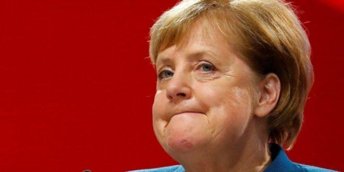 Merkel'e şok! Onun için çalışıyordu: Casus çıktı