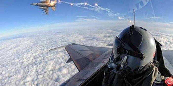 Jetler havalandı! PKK'ya ağır darbe