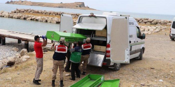 Tekne faciasında cesedine ulaşılanların sayısı 19 oldu! Adli Tıp morgu doldu hastanelerde yer aranıyor