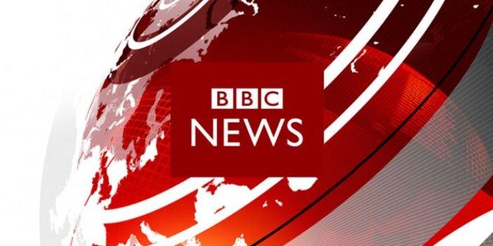 BBC, Ayasofya'yı flaş koduyla geçti