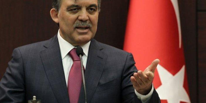 Miyase İlknur'dan flaş iddia: Cumhur İttifakı'nın Abdullah Gül planı