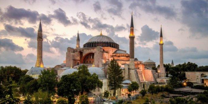 UNESCO'dan Ayasofya tepkisi: 'Dünya Mirası Listesi'nden çıkarılabilir'