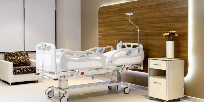 Sosyal Güvenlik Kurumu karar aldı, özel hastaneler artık hasta bakmayacak