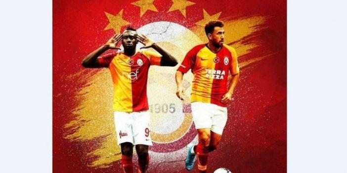 Galatasaray'a transfer müjdesi Mbaye Diagne'den geldi