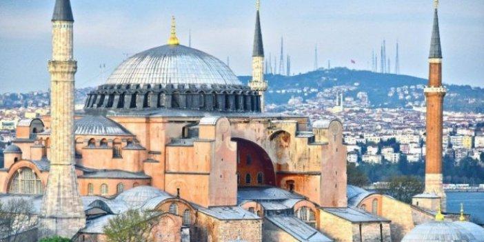 Cemaatlerin 'Ayasofya imamı bizden olsun' kavgası başladı