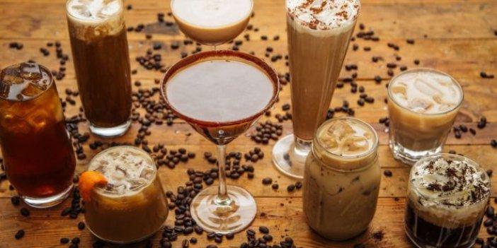 Soğuk kahve nasıl yapılır? Sıcak havalarda serinleten kahve tarifi!
