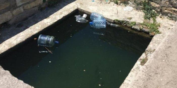 2 çocuğun kahreden ölümü! Açık su kuyusunda boğuldular