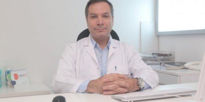 Korona virüste korkutan gerçeği Prof. Güner Sönmez açıkladı... İki ay öncesine geri döndük
