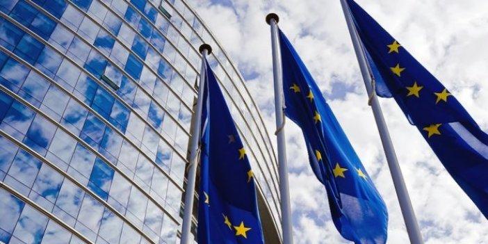 AB Dışişleri Bakanları Brüksel'de toplandı