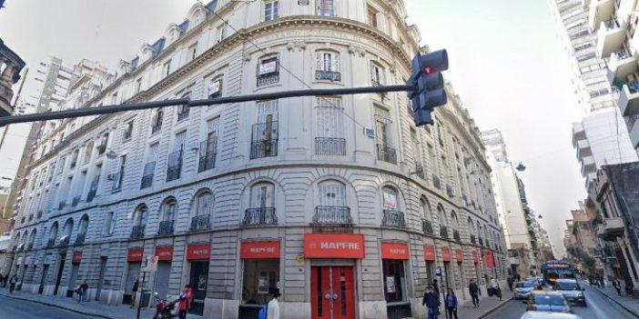 Kültür merkezi yapamayınca satışa çıkardılar!Che'nin evini Messi alabilir
