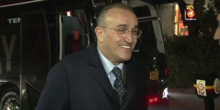 Abdurrahim Albayrak, Emre Kılınç'ın fan sayfasını takibe aldı