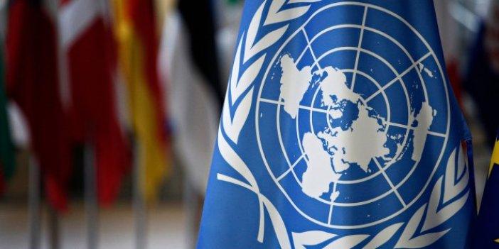 Birleşmiş Milletler'den korkutan açıklık raporu