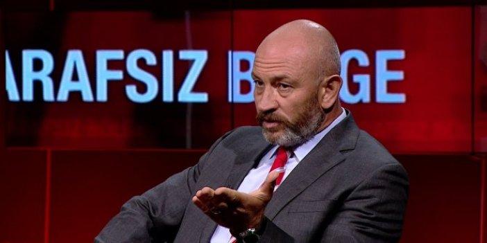 Ali Türkşen'den HaberTürk'ün '15 Temmuz' teklifine olay cevap