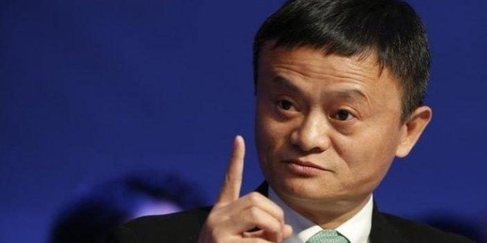 Alibaba'nın kurucusu Jack Ma milyarlarca dolarlık hisse sattı