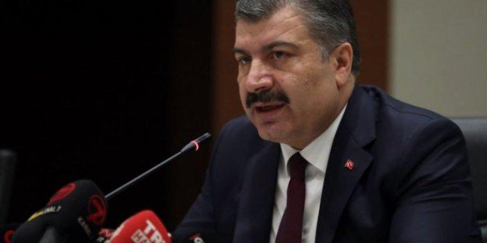Kulaktan kulağa dolaşıyor aman dikkat, Sağlık Bakanı Fahrettin Koca uyardı: Bu söylentiye inanan büyük risk alır