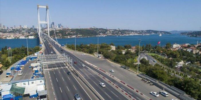 İstanbullular dikkat! 15 Temmuz'da bu yollar kapalı