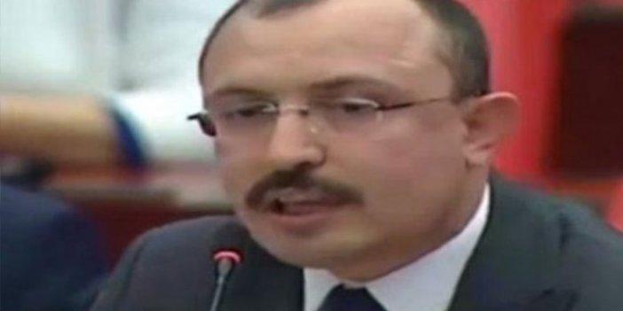 Söz aldı, CHP sıralarına seslenirken ağzından kaçırdı… AKP'li isim Fethullah Gülen'e 'Sayın' diye hitap etti