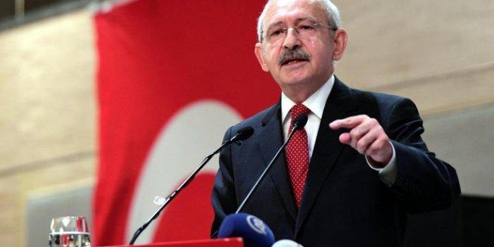 CHP lideri Kılıçdaroğlu, Atatürk'ün o sözleriyle yazdı: Büyük bir ıstırap içinde bunalıyorum