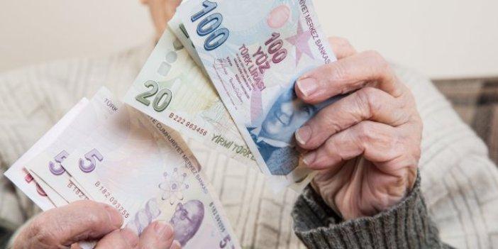 Milyonlarca emekli için önemli hamle: Kanun teklifi Meclis'e sunuldu!