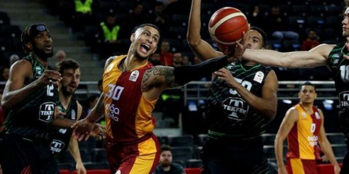 FIBA Şampiyonlar Ligi'nde 5 Türk takımına zorlu rakipler