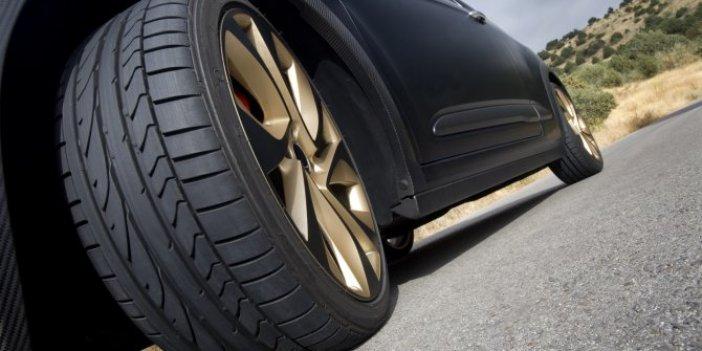 Araştırma sonuçlandı: Otomobil lastiklerinde büyük tehlike