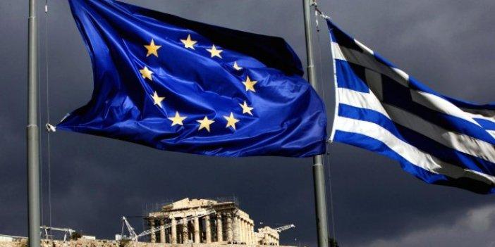 Yunanistan, Türkiye'yi felç edecek yaptırımlar istedi