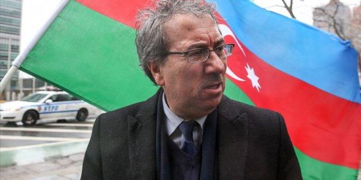 New York'taki Azerbaycan Cemiyeti'nden kınama