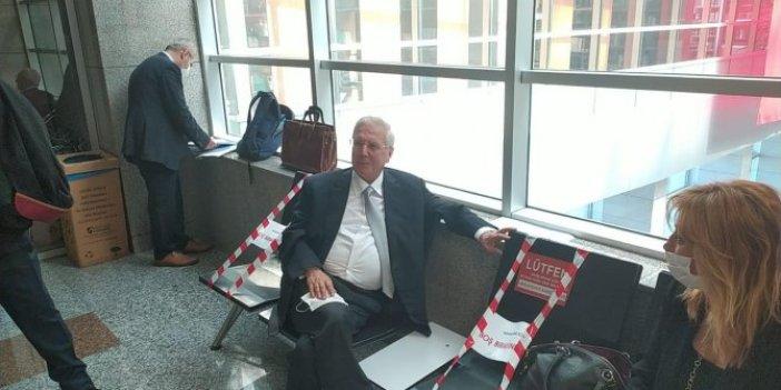 'Futbolda şike' davası yeniden başladı: Aziz Yıldırım adliyede!