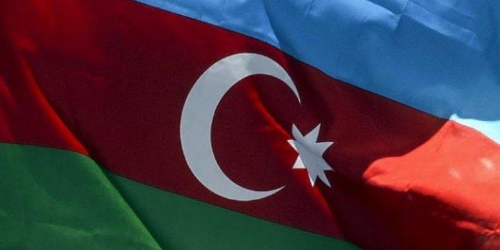 Azerbaycan ordusundan bir asker şehit oldu