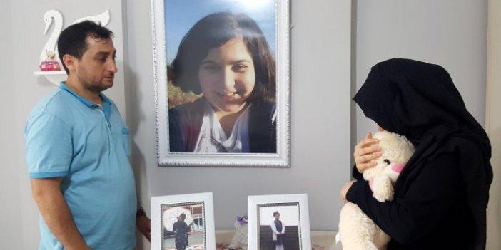 Savcılık Rabia Naz'la ilgili karar verdi, baba Şaban Vatan isyan etti