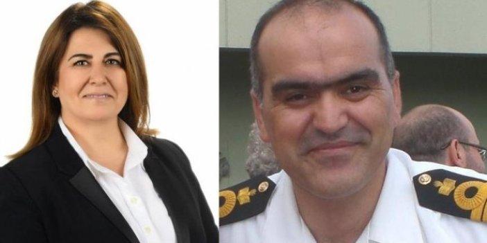 Ali Tatar'ın eşi Nilüfer Tatar, İBB'de işe başladı