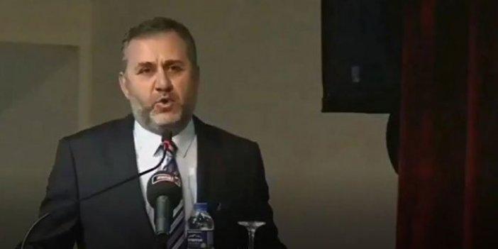 Türk Tarih Kurumu Başkanı'nın sözleri AKP eski milletvekilini çileden çıkardı:  Mehmet Metiner çıldırdı!