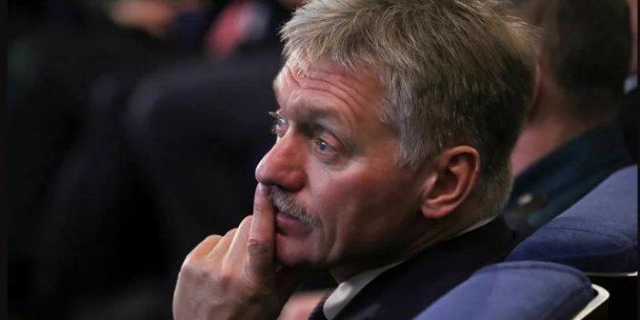 Putin'in sözcü Peskov'dan olay Ayasofya yorumu: Biz kazançlı çıktık