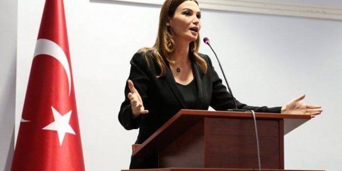 Azerbaycanlı Milletvekili Paşeyeva, Ermenistan'ın hain planını deşifre etti: Hedeflerinde Türkiye de var